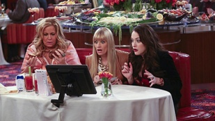 2 Broke Girls 03x23 : And the Free Money- Seriesaddict